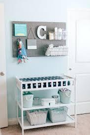 change table storage custom organizer nursery baskets kids room