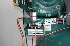 25 hp air compressor 100 cfm 120 gallon tank u2013 factory air
