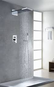 best 25 modern shower ideas on pinterest modern bathrooms features contemporary modern collection finish polished chrome includes shower faucetbathroom