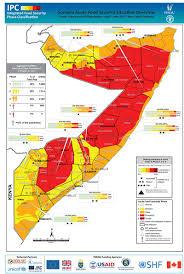 Map Of Somalia Kerstin Bandsom Kbandsom Twitter