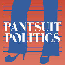 pantsuit politics book club tribe