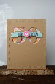 113 best numbered birthday anniversary cards images on pinterest
