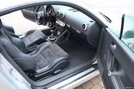 audi tt 1 8 t coupe quattro 165kw coupé 2004 used vehicle