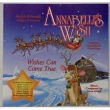 annabelle s christmas wish annabelle s wish soundtrack lyrics