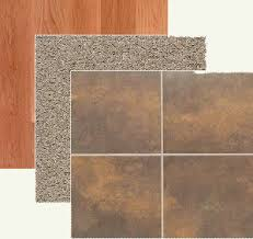 different types of flooring for your home
