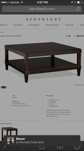 23 best square coffee tables images on pinterest square coffee