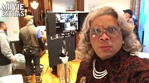 tyler perry u0027s boo a madea halloween 2016 go behind the scenes