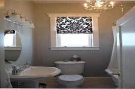 tiny cloakroom ideas small curtains bathroom windows small