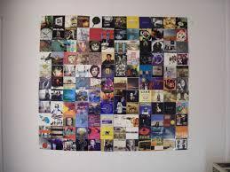20 inspirations album cover wall art wall art ideas