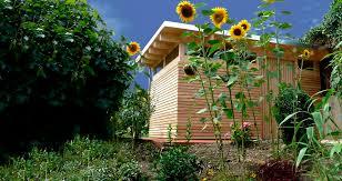 design gerã tehaus design gartenhaus classic das flachdach gartenhaus gerätehaus