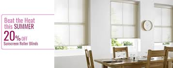 Roman Blinds Dubai Blinds Available Online For Your Home