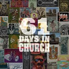 61 Eric Church U0027s 61 Days In Church Continues Next 30 Songs Released