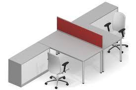Schreibtisch 100 Cm Breit Expert Schreibtisch Mit Rundrohrgestell Rechteckig 100cm Tief