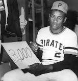 Image result for roberto clemente accomplishments