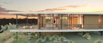 Maxa Design Sustainable Home Design Melbourne Architects - Modern green home design
