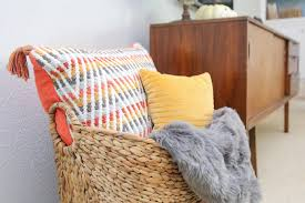 Wayfair Home Decor Simple Decorating Tips For Fall Sponsored By Wayfair Jesse Coulter