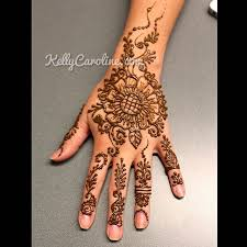 11 hand henna tattoo designs henna designs beauty trendz