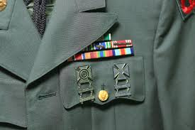 how to place awards on an army dress uniform our everyday life
