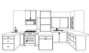 kitchen design layout kitchens pinterest kitchen design and