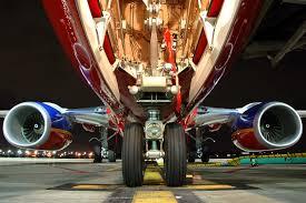 Turbine Engine Mechanic Programs Offered