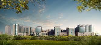 Barnes Jewish Hospital Kingshighway St Louis Mo Bjc Children U0027s Hospital Release Detailed Renderings Of Three New