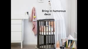Stokke Mini Crib by Get The Look Stokke Sleepi Mini Hazy Grey Youtube