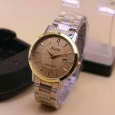 Foto Jam Tangan Merk Alba lazada jam tangan wanita merk alba