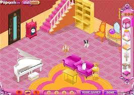 princess home decoration games royal fashion princess room game