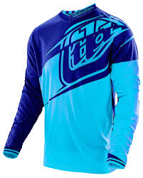 motocross jersey custom troy lee designs race team troy lee designs gp flexion jersey