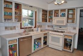 replacing kitchen cabinets without removing countertop asdegypt