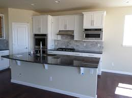 Meritage Homes Under Construction Kitchen Denver By Laura - Meritage homes design center