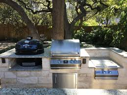 barbecue grills san antonio tx outdoor kitchens u0026 fire pits