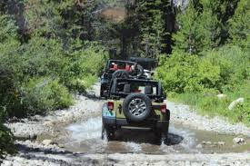 rubicon trail rubicon america u0027s greatest trail and toughest jeep