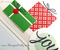 a christmas card in july my 1st sneak peek stampin u0027 pretty
