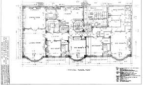 Dartmouth Floor Plans Architectural Plans 137 Marlborough 1925 Back Bay Houses
