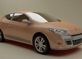 renault megane coupe iii 2 0 tce 180 hp technical specifications