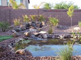 nice desert landscaping ideas for front of house home designs