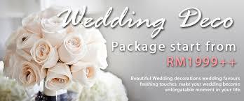 wedding backdrop penang wedding deco