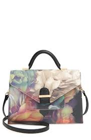 bloom purses official website free shipping and returns on ted baker london large technicolor