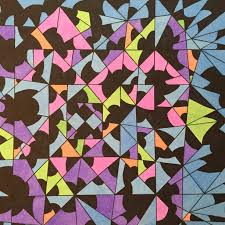 unleash creativity coloring books