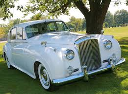 wedding bentley 1962 bentley s2 santos vip limousine