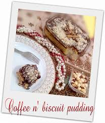sachet pour biscuit coffee and biscuit cake my kitchette