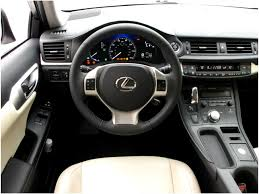 used lexus ct hybrid review 2013 lexus ct200h test drive review electric cars and hybrid