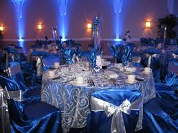 best 25 royal blue centerpieces ideas on royal blue