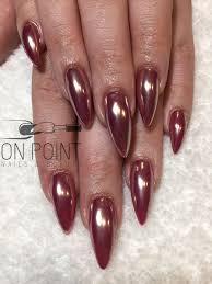 best 25 almond nails pink ideas on pinterest almond shape nails