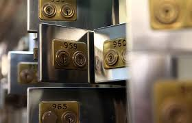 safe deposit box etiquette what not to put in your safe box