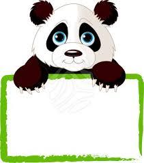 cute panda cute clip art pigs free clipart wikiclipart