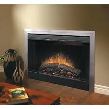 Built In Electric Fireplace Dimplex Torchiere Electric Fireplace Builtin Electric Fireplace