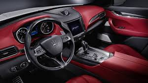 maserati inside 2015 2017 maserati levante pricing for sale edmunds