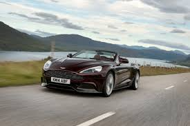 2015 Aston Martin Works 60th Anniversary Vanquish
